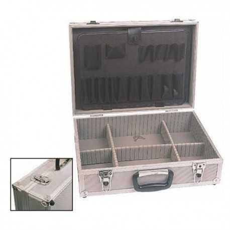 Maleta gncgarden Aluminio 460x330x155