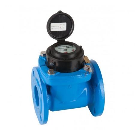 Contador de agua Woltman DN8 para tubo de 63 T30 Bridas PN16