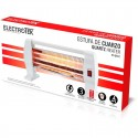 Estufa Radiador de cuarzo 400-800-1200W