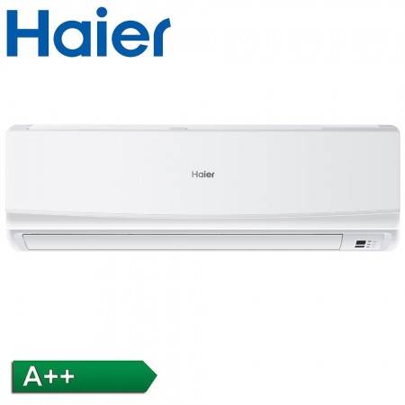Aire Acondicionado Split Haier Geos Plus 09 AS09TA2HRA