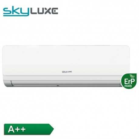 Aire acondicionado split Skyluxe Sky-S026Q6