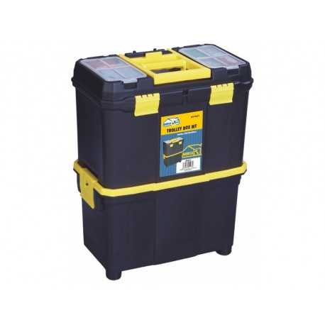 Trolley Box herramientas gncgarden