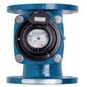 Contador de agua Woltmann WI para riego
