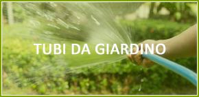 tubi di irrigazione