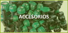 accesorios para Riego